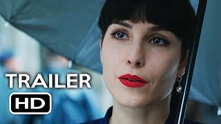 What Happened to Monday Official Trailer 1 2017 Noomi Rapace Willem Dafoe Sci-Fi Movie HD