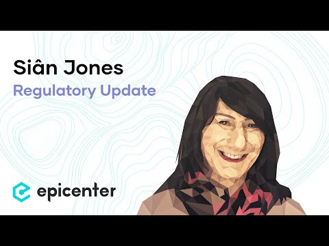 EB137 – Siân Jones: Regulatory Update - The Brexit, The EU And The DAO
