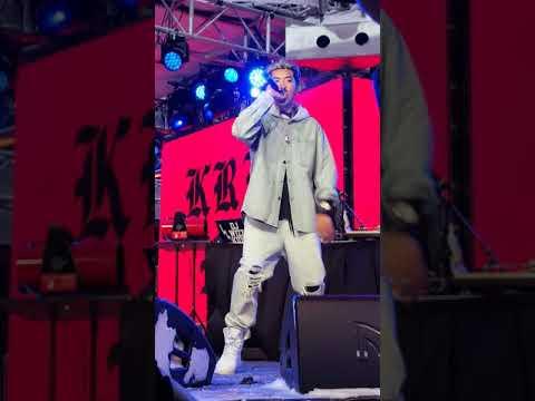 180203 Kris Wu BM @ Super Bowl Live Concert