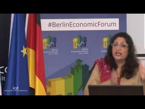 Noor Fatima (Chairperson, International Islamic University, Islamabad, Pakistan)