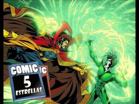 poderes y habilidades nightmare pesadilla marvel 616