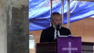 Kotbah Minggu Adven IV, Minggu 23 Desember 2012