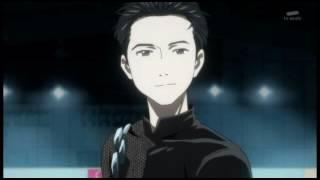 愛について~Eros~【ユーリ!!! on ICE】