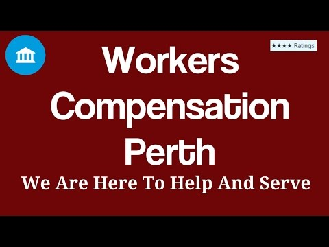 Workers Compensation Perth | WA Injury Insurance Lawyers | Call us