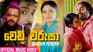 Wedi Warusa | Sandun Perera (Official Music Video)
