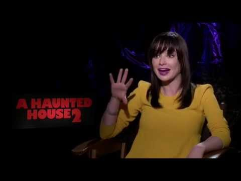 A Haunted House 2  Ashley Rickards