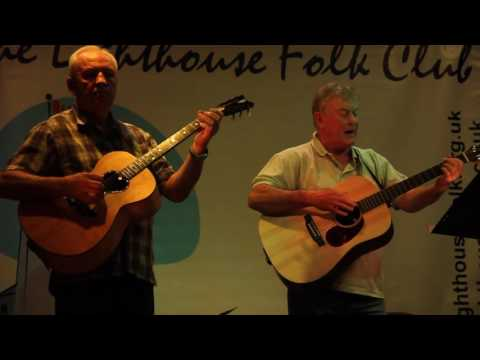 Are You Lonesome Tonight?               Performed By Roger Hughes And Dennis Gem