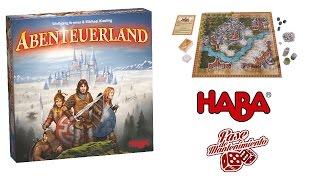 Adventure Land - Haba — Videoreseña