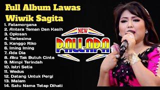 Full Album Lawas Wiwik Sagita New Pallapa
