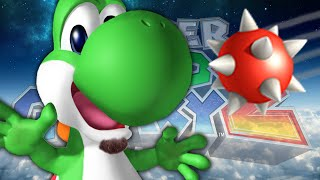 Super Mario Galaxy 2 - Part 2 (IGN 💕