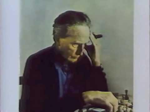 Greenberg on Duchamp