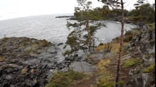видео круизы из питера