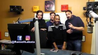 Ransell Labata - Intervista presso
