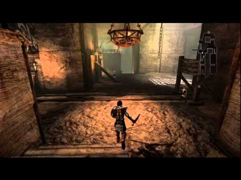 Dragon Age 2 Warrior Guide Part 70 The Fixer, Waxler's Hat, Randomness