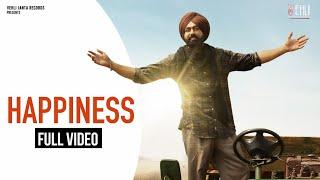 Happiness (Full Video)   Tarsem Jassar   Mr Rubal   Vehli janta Records   Latest Punjabi Songs 2021
