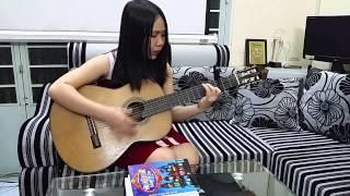 Xa Rồi Tuổi Thơ (Ngọc Lễ)/Mary Huyen Trang