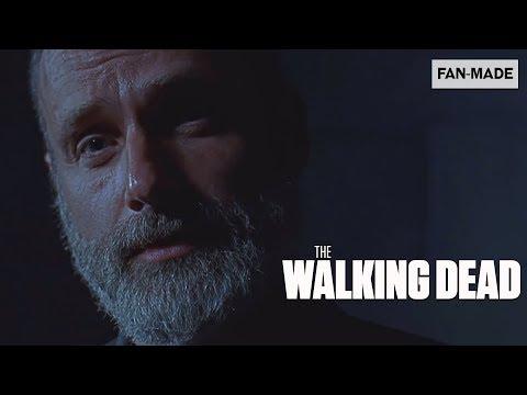 The Walking Dead Season 9: Fan-Made Trailer