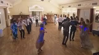 Belgijka taneczne  - OSCYPKI