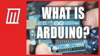 Thinking About Getting an Arduino? Watch This