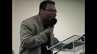 Abraham Perez  Predicacion echa tu red mar adentro Marzo 13 de 2005