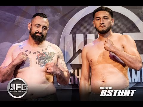 WFC 88| Oscar Torrez Vs Ben Beebe June 2nd,2018 at Agua Caliente The Show