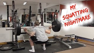 Video Hilarious Squat Video For Gains (Must Watch) download MP3, 3GP, MP4, WEBM, AVI, FLV April 2018