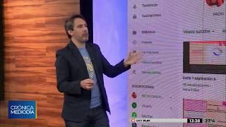 La tecnología, clave para el proceso de aprendizaje ubicuo