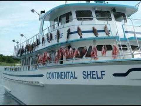 Continental Shelf 2007