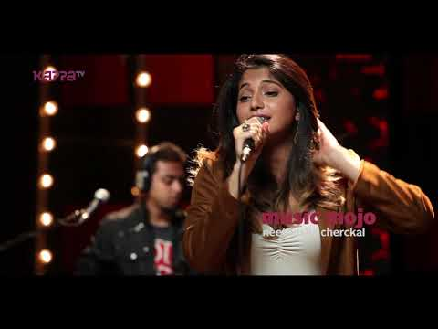 Ab ke Sawan - Neethusha Cherckal -  Mojo Season 5 - Promo
