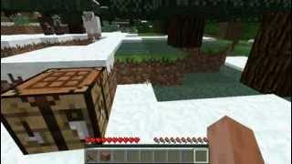Как сделать кровать в Minecraft?(Наглядный ответ на вопрос