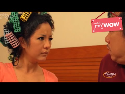 [Hài Kịch] XIN LỖI EM CHỈ LÀ CON QUỶ - Liveshow Hài Thúy Nga- Phần 2