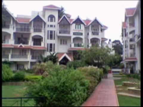 Mangalya Residences, Bangalore, India