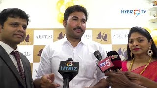 J Jayavardhan MP TamilNadu | AESTIQ Skin and Hair Laser Clinic in Chennai