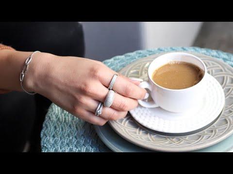 Imagem do produto Anel Brillantring Aro Fino Cravejado de Zircônias Prata 925 Folheado a Ródio