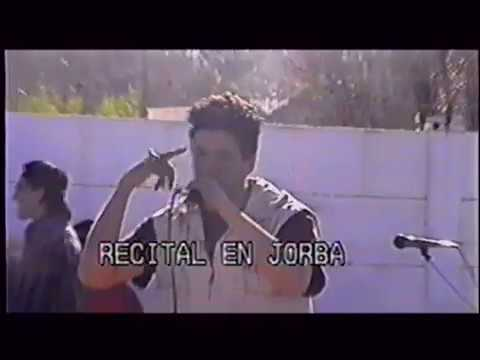 M.C.H Rap Old School Mendoza en Jorba de Funes. Sauce 1996