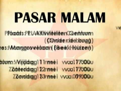 PL   Pasar Malam Moederdag TV spot javaans