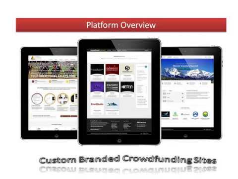 Crowdfunding   One Way to Fund Your App