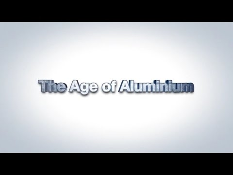 The Age of Aluminium (Die Akte Aluminium)