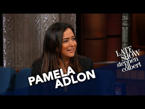 Pamela Adlon Put 'Breaking Bad' Ahead Of Her Children