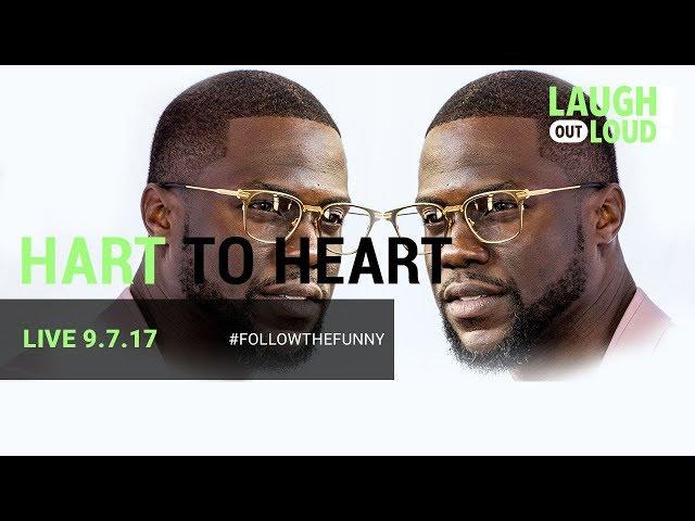 Hart to Heart #3   ft. Dormtainment   LOL Network