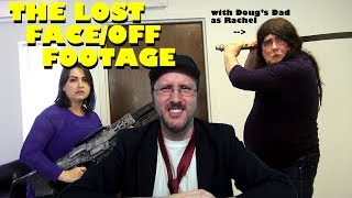 The Lost Face/Off Review Footage