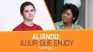 Perjuangan Aliando Syarief Perankan Dono Warkop thumbnail