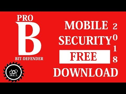 Bitdefender mobile security & antivirus 3. 3. 045. 783 download for.