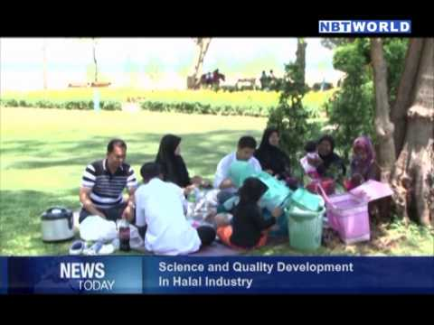 Science And Quality Development In Halal Industry