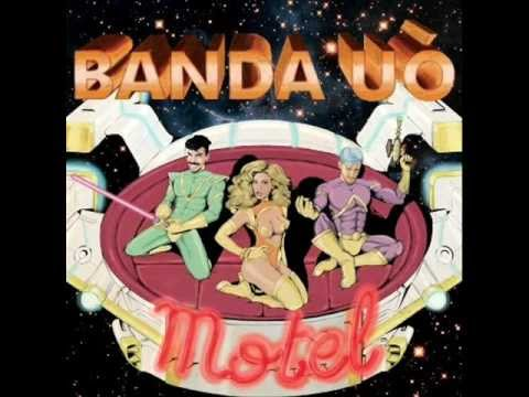 Banda UÓ - Vânia ( Album Preview )