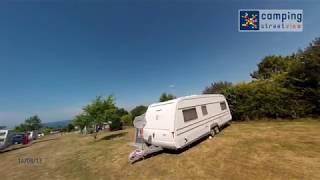Video du Camping Cap de Bréhat à Plouezec