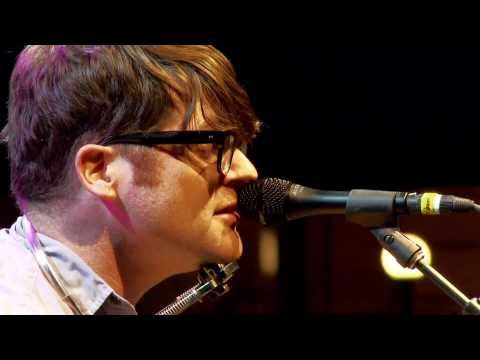 The Decemberists - Rise To Me - Live