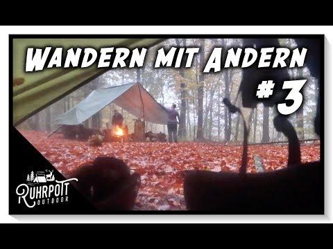 Wandern mit Andern - Teil 3/3 - Ruhrpott Outdoor 1815