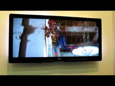 Gadgets 2009- Philips 21:9 HDTV