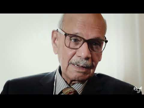 Taking Advantage in South Asia (Asad Durrani, former Director ISI Intelligence Agency Pakistan)
